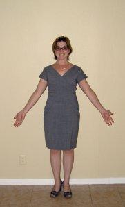 biz professional dress