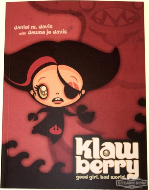 Klawberry: Good Girl book cover